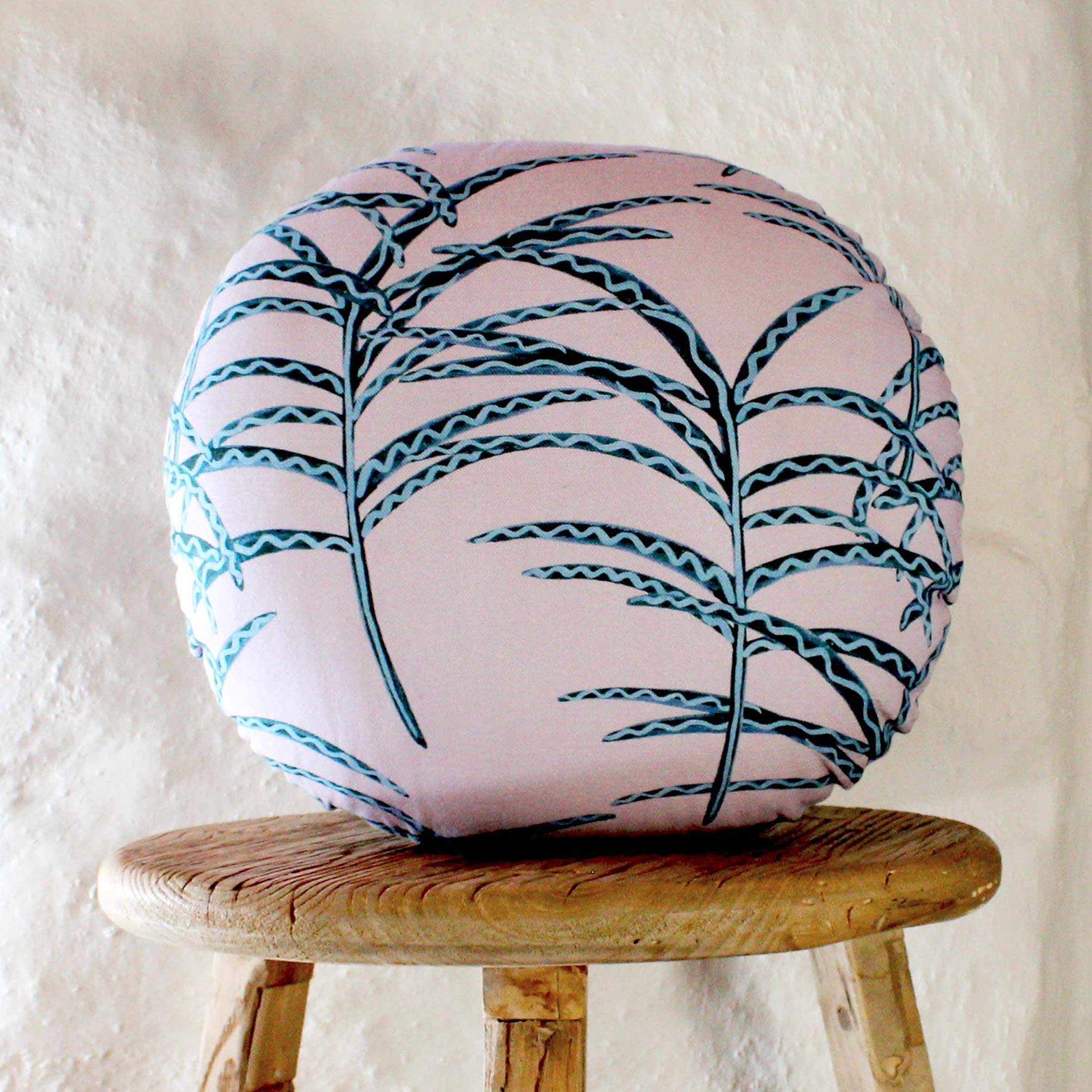 Corn-cushion