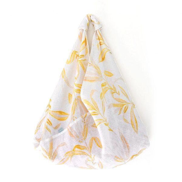 Linen-Yellow